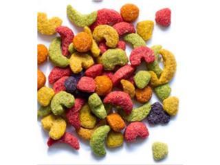 Alimento en pellets para cotorras, cockatiel , Isabela Pet Shop