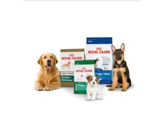 Alimento para perros royal canin y otros , Isabela Pet Shop