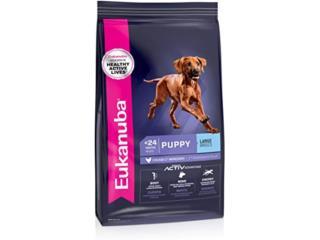 Eukanuba para puppy y adulto, Isabela Pet Shop