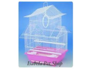 Jaulas para avesss muchas , Isabela Pet Shop