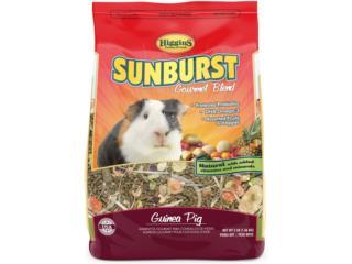 Alimento premium para guimos, Family Pets