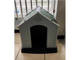Casas  para perros varios tamaños , Family Pets