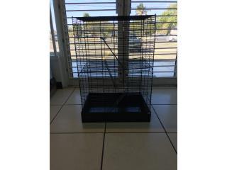 Jaula para roedores, Family Pets