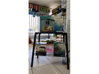 Peceras y mesa para peceras productos , Family Pets