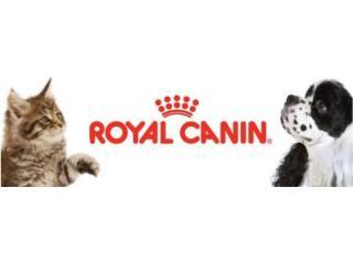 ROYAL CANIN, OUTLET PET CENTER & CENTRO AGRICOLA