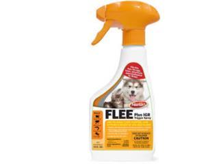 FLEE ((PARA PULGAS Y GARRAPATAS)), OUTLET PET CENTER & CENTRO AGRICOLA