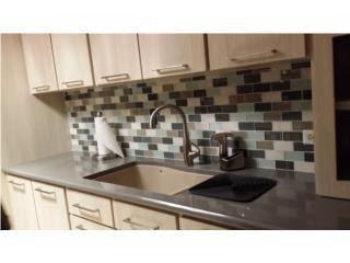 Remodelaciones de cocinas y banos