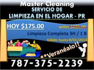 Pr limpieza de casas hogar 787 375 2239 puerto rico servicios de limpieza en el hogar - Servicio de limpieza para casas ...