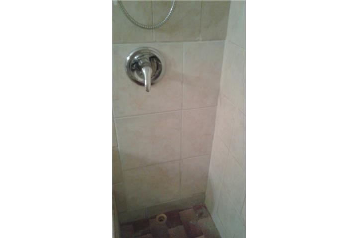 Instalacion de mezcladoras de ducha puerto rico plomero for Mezcladora de ducha