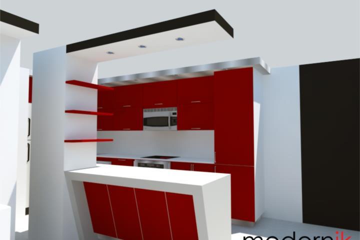 Muebles De Baño En Pvc Puerto Rico:Modernik diseño de muebles y cocinas en PVC!!! Puerto Rico, modernik