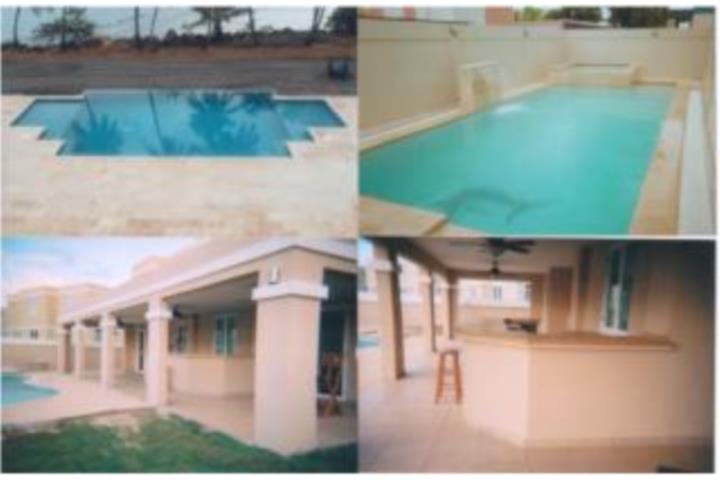 Construccion de piscinas casas terrazas etc puerto rico for Construccion de casas en terrazas