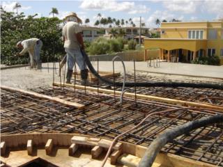Proyectos de Construcci�n