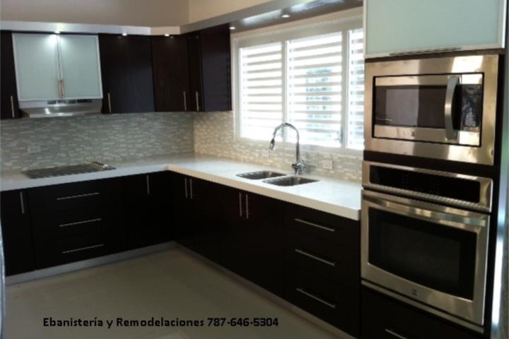Gabinetes De Baño Pvc Puerto Rico:Gabinetes de Cocina en Madera y PVC Puerto Rico, Ebanistería y
