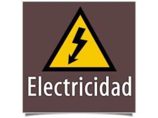 PERITO ELECTRICISTA 24/7 AREA METRO