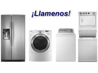 Aguadilla Puerto Rico Sistemas Seguridad - Alarmas, Rep. Lavadoras, Secadoras y Neveras 787 532-7437