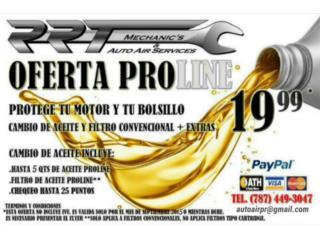SUPER MEGA OFERTA PROLINE HASTA 5 QTS $19.99