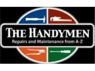 Handyman 787 383-2670