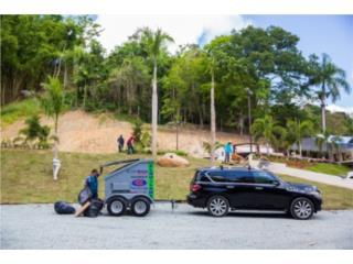 esconbros / se pintan casas / mudanzas Clasificados Online  Puerto Rico