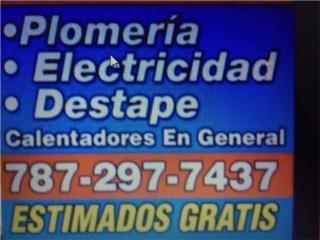SERVICIOS DE ELECTRICIDAD (787)980-9013 Clasificados Online  Puerto Rico