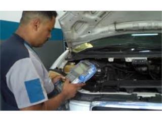 ALINEAMIENTO AUTO COMPUTARIZADO Clasificados Online  Puerto Rico