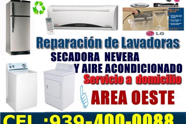 Reparacion o limpieza aire acondicionado puerto rico for Reparacion aire acondicionado zaragoza