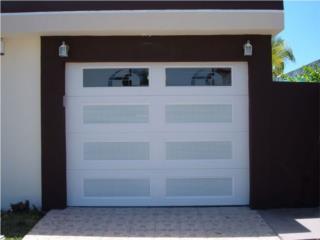 Reparacion de puertas de garagearea metro puerto rico - Puertas de garages ...