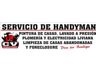 HANDYMAN HOUSE DR. 787 3284347 Real Estate Puerto Rico
