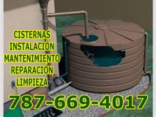 mantenimiento limpieza de cisternas 7876694017