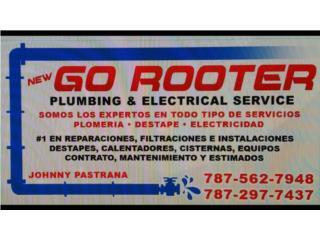 Detección y Reparación de liqueos Certificaciones Clasificados Online  Puerto Rico