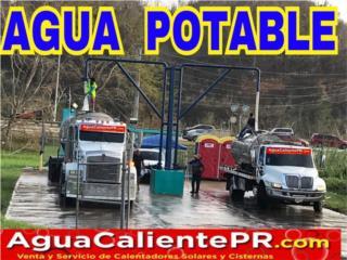 Guánica Puerto Rico Comunicaciones - Accesorios, LLENAMOS TU CISTERNA