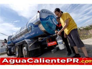 Toa Baja-Levittown Puerto Rico Comunicaciones - Accesorios, AGUA POTABLE