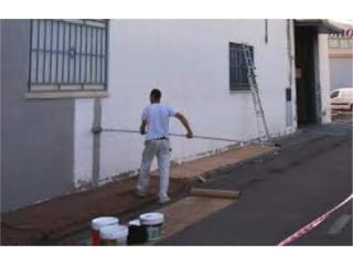 Expertos Pintura Comercial, Industrial y Casas