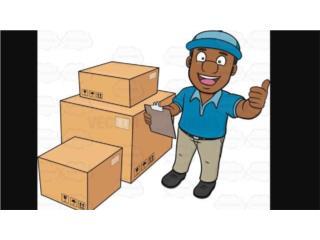 Servicio de Transportacion de carga Industrial