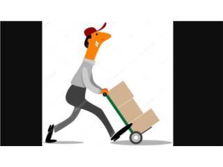 Transportacion a Tiendas por Departamento