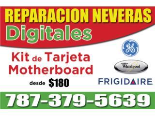 Bayamón Puerto Rico Comunicaciones - Accesorios, Kit de Tarjetas Motherboard para NEVERAS