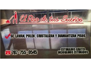 Clasificados Puerto Rico Mudanzas y Almacenaje a toda la isl