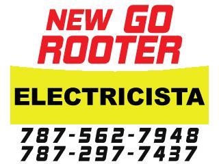 ELECTRICISTA 24/7  787 562-7948