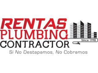 Reparación e instalación Cisternas