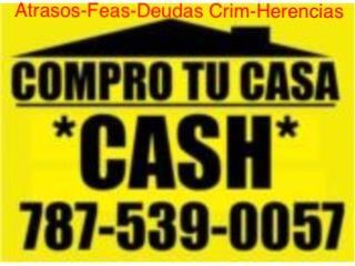 Bayamón Puerto Rico Apartamento, Feas, Ejecucion, Herencia y Problemas de Crim!