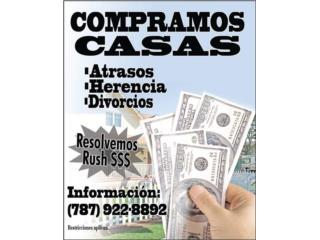 San Juan-Condado-Miramar Puerto Rico Apartamento, SE COMPRAN CASAS