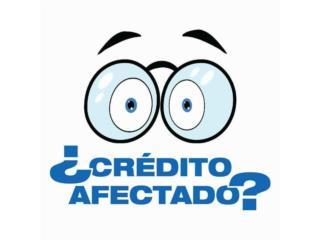 Restauracion de  credito- Credit Repair.