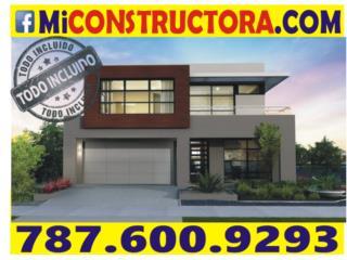 Construcción | Remodelación | 2das Plantas | 203k