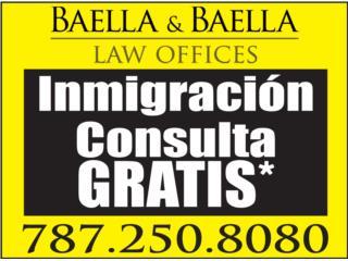 ¿Necesitas orientación sobre Inmigración?