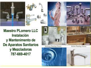 San Juan-Condado-Miramar Puerto Rico Apartamento, PLOMERO CAROLINA, ISLA VERDE