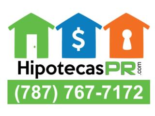 Barranquitas Puerto Rico Apartamento, Condominio - NO PROBLEM!! Con nosotros es facil!!