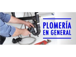 SERVICIOS DE PLOMERÍA ¡Llame ahora!