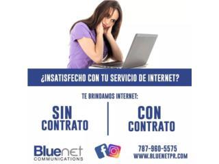 INSTALACION DE INTERNET RAPIDO