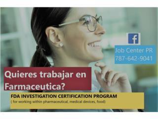 BS CIENCIAS, NO EXP. Clasificados Online  Puerto Rico