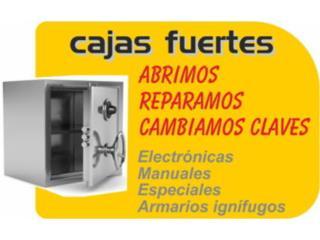 San Juan Puerto Rico Calentadores de Agua, Cerrajería Laboy