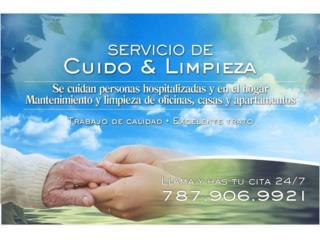SERVICIOS HANDYMAN Clasificados Online  Puerto Rico